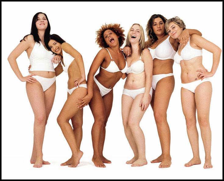 קמפיין דאב משנת 2004. טבעו את המושג ''נשים אמיתיות''