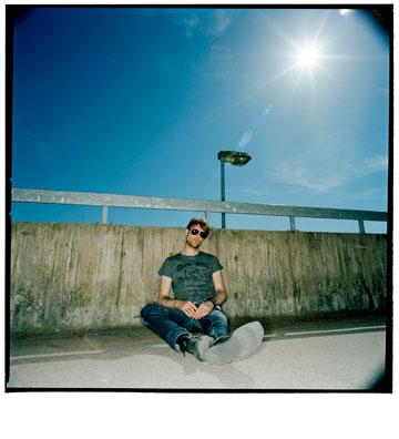 סטורי דנים. 70-30 אחוז הנחה על סאמפלים של נודי ג'ינס (צילום: ג'ונס ליינל)