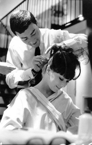 ששון בפעולה, 1962 (צילום: gettyimages)