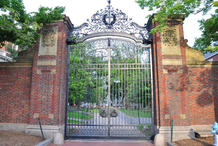 """תזכה להיכנס בשערי המוסד המבוקש: """"זה תלוי רק בך ולא באף אחד אחר"""" (צילום: Dreamstime)"""