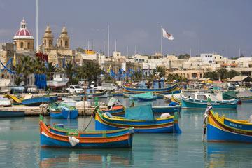 רשויות התיירות במלטה מבטיחות לפנק את מי שיזכה בחופשה (צילום: Dreamstime)