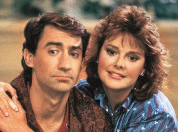 מארסי ובעלה הראשון סטיב רודס