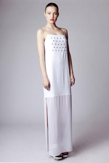 Northern Star. שמלות לא מחייבות עם זיק של הומור (צילום: אסף עיני)