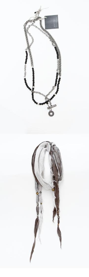 """תכשיטים של eclectiker. מבלי לעבור את גבול ה""""מעוצב מדי"""" (צילום: מורן שחף)"""