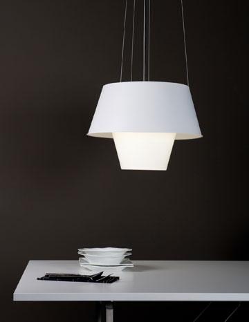 מנורת Tanuki המשווקת על ידי Metalarte הספרדית (צילום: Metalarte)