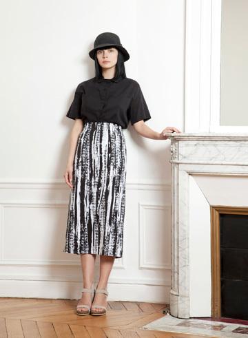 גוסטה. פריטי לבוש לנשים בסגנון קז'ואל אורבני (צילום: עמית ישראלי)