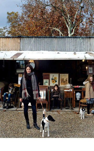 המלצות על שווקים ומסעדות. מימי עם דגימה מילדיה וכלביה (צילום: Oddur Thorisson)