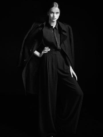 """צילום של שרון מור יוסף למגזין """"פיאסקו"""" (צילום: שרון מור יוסף )"""