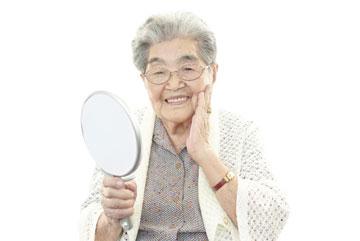 הימנעות ממזון מעובד עשיר בסוכר מוסף, כפי שהיפנים נוהגים לעשות, מונעת תהליכי הזדקנות של העור (צילום: thinkstock)