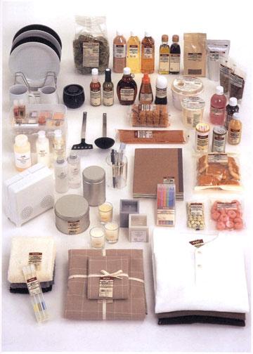 סופרמרקט של מוצרים (צילום: 70_7, cc)