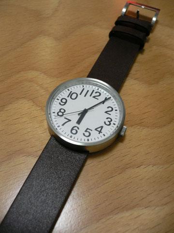 שעון של מוג'י (צילום: hirotomo t, cc)