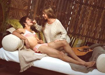 הולך עם זה כל הזמן. תמונה מתוך הקטלוג החדש (מתוך HommeMystere.com)