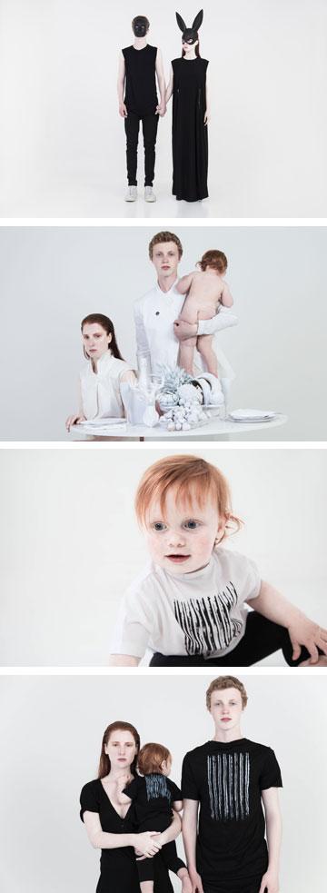 """""""אני רוצה שהמותג יימכר בכל חנות בגדי תינוקות בארץ"""". הקולקציה של רימה רומנו (צילום: ז'אן כהן)"""
