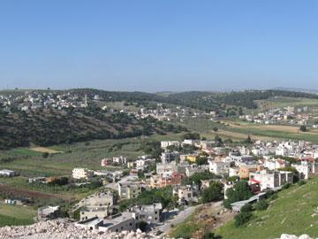 העמק היפה עשוי למשוך אליו תושבים חדשים (צילום: אריאלה אפללו)