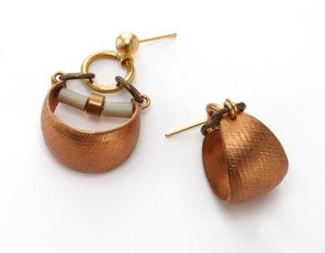 O-shan. תכשיטים שמזהים מרחוק (צילום: קית גלקסמן)