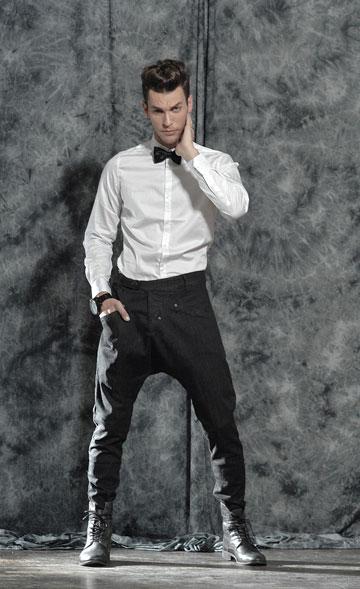קולקציית חורף 2011-12 של בוטיק Orlando Any-Wear  (צילום: איתן טל )
