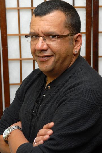 """ד""""ר רוני חן (צילום: אייל פישר)"""