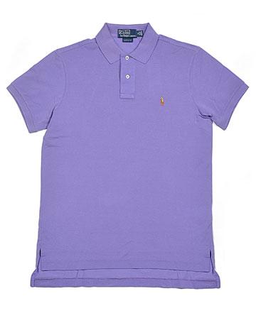 חולצת פולו ראלף לורן, כמה זה עולה לנו? בישראל: 549 שקל, בארה''ב: 89 דולר, באירופה: 95 יורו (צילום: אפרת אשל)