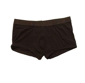 תחתוני טראנק של under.me. ''אני תמיד מעדיף בוקסר צמודים'' (צילום: אמית הרמן )