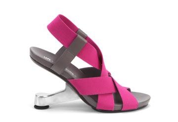 יונייטד ניוד באלמביקה. 70-20 אחוז הנחה על הנעליים (צילום: סקיי לי)