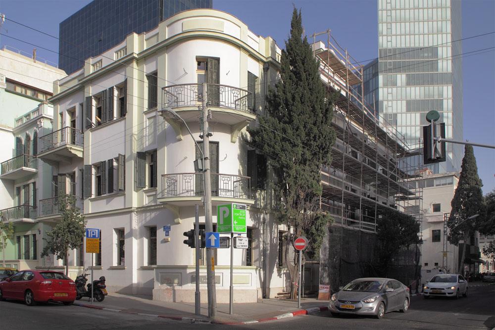 לב העיר תל אביב, שהיה מוזנח ונידח בשנות ה-80, קיבל תנופה משמעותית בעקבות תוכנית לב העיר של מזור. היום זהו אחד המקומות המבוקשים בארץ (צילום: אמית הרמן)