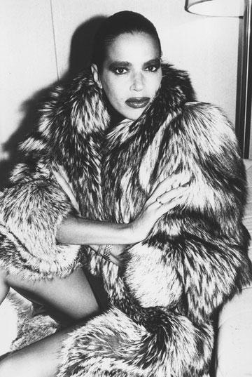 תמי בן עמי. ''היא היתה מלכת בגדי הים ואני הייתי מלכת האופנה'' (צילום: שוש בלומברג)