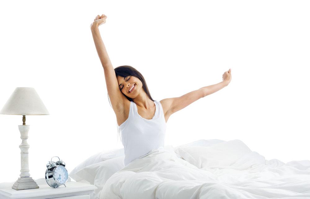 """רק לפני כמה דורות, באירופה או בארה""""ב של תחילת המאה הקודמת, לישון בחדרים נפרדים נחשב לעניין רגיל, ואפילו לסמל סטאטוס (צילום: shutterstock)"""