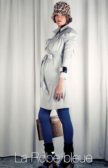 מחלוצי מתחם 21: המותג la robe bleue של אורלי רודריג (באדיבות מתחם 21 חיפה)