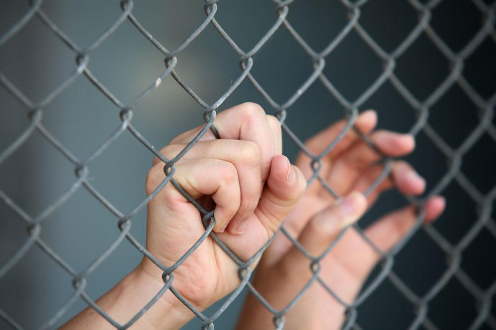 """""""מה שעשיתי טוב לי. אני לא מוכנה יותר לחזור לכלוב"""" (צילום: shutterstock)"""