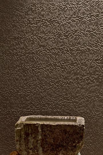 טוקוג'ין יושיוקה קרא לאריחים שעיצב בהשראת תופעות טבע ''פנומנון'' (יבוא: ''מודי''). האריחים העגולים הקטנים יוצרים משחקי אור