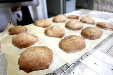 המאפים של רדאי (צילום: קובי בכר)