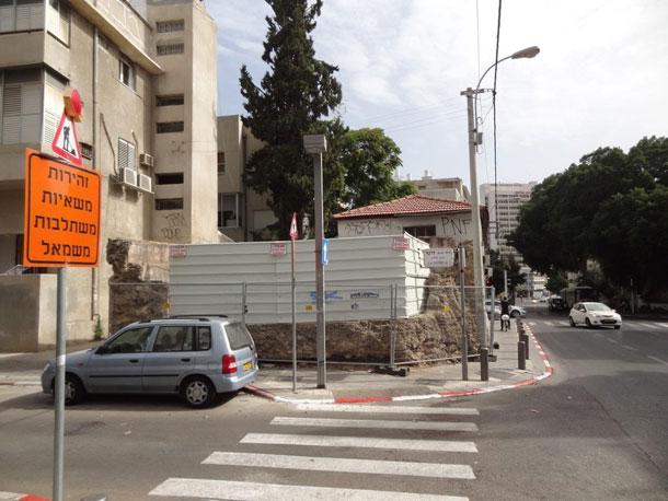 בייארה יהודה הלוי 135 (צילום: דקל גודוביץ)