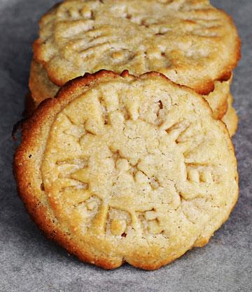 הילדים לא יידעו שזה בריא יותר. עוגיות עם שמן קוקוס (צילום: עדי קראוס)