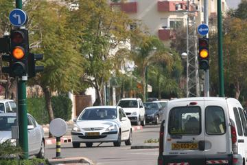 הרחוב תוכנן היטב במקור, וזקוק להחיאה כעת אחרי שנים ארוכות של טעויות (צילום: עמית שעל)