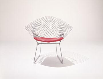 שלום שלום. הכיסא של ברטויה