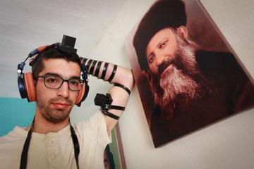 """""""לאמן מבית דתי יותר קשה"""". חנן בן ארי  (צילום: קובי בכר)"""