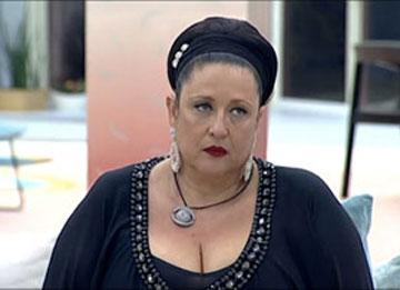 בלי חסויות. סטלה עמר אליס (צילום: ערוץ 2)