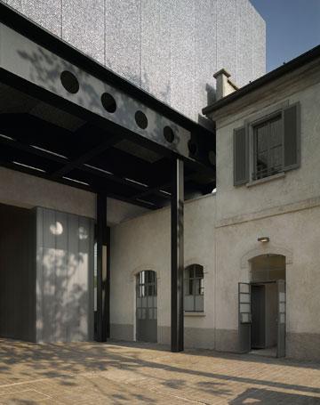 """""""הבניינים לא מרשימים"""", אמר קולהאס על המתחם (צילום: Bas Princen)"""