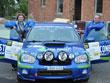 באדיבות: Cone Forest Rally Team