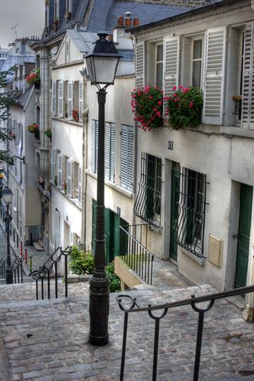 פריז. המקום האהוב לשופינג על נטע גרטי וסיימון אלמלם (צילום: shutterstock)