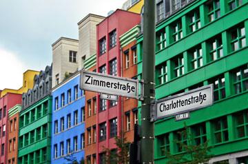 ברלין. החנות VooStore תספק לכם השראה (צילום: shutterstock)