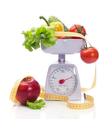 לפי הדיאטה, ירקות הם פחמימות (צילום: shutterstock)