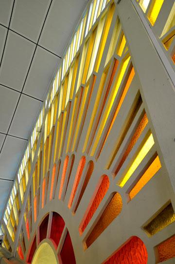צילום: Alain Leprince/musée La PIscine 2012