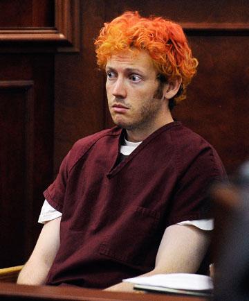 השיער הכתום הפך אותו לאייקון. ג'יימס הולמס (צילום: gettyimages)