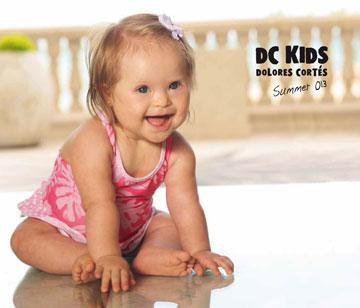 הקמפיין של דולורס קורטז. ''אנשים עם תסמונת דאון הם יפים וראויים''