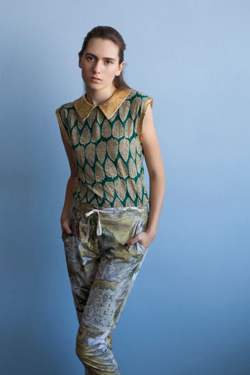 Ready to Wear. יריד אופנה המאגד מעצבים ישראלים למכירת סוף עונה  (צילום: ינאי יחיאל)