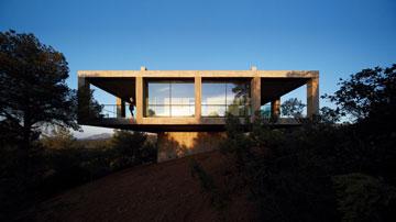 Casa Pezo. טעם וכסף (Photo: Cristobal Palma, Courtesy of Architecture de Collection)