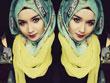 מתוך hijab-fashion.tumblr.com