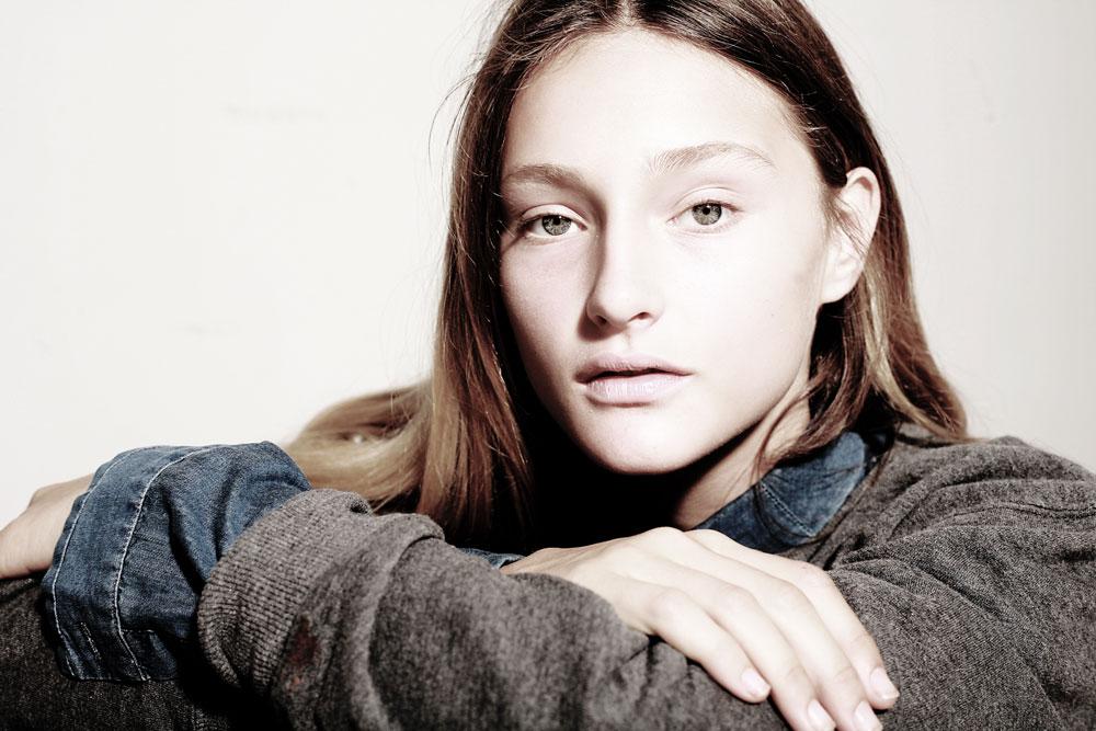 """ליתאי מרכוס. """"יש הרבה בנות יפות בתעשייה הזו, אבל היא לא דומה לאף אחת אחרת"""", אומר צלם האופנה גולי כהן (צילום: Alessandro ,  באדיבות אלינור שחר ניהול אישי)"""