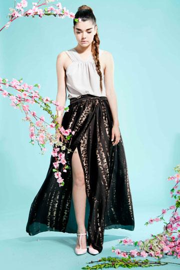 לומינרי. בגדי נשים עד מידה 42 בהנחות של עד 30 אחוז (צילום: איתן טל)